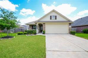 Houston Home at 2015 Cobble Meadow Lane Richmond , TX , 77469-5726 For Sale