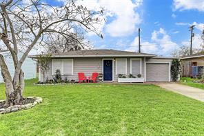 Houston Home at 125 Bonita Avenue Galveston , TX , 77550-3105 For Sale