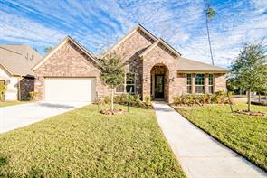 Houston Home at 1934 Sweetstem Drive Kingwood , TX , 77345-2511 For Sale