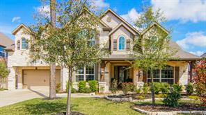 Houston Home at 19010 Winding Atwood Lane Tomball , TX , 77377-2389 For Sale