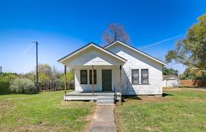327 E Hufsmith Road, Tomball, TX 77375