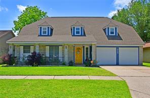Houston Home at 4707 Bridgemont Lane Spring , TX , 77388-3852 For Sale
