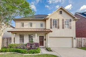Houston Home at 4424 Betty Street Bellaire , TX , 77401-5220 For Sale