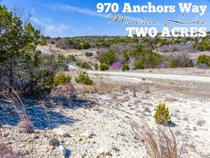 970 Anchors, Bluff Dale TX 76433