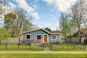 Houston Home at 115 Munford Street Houston , TX , 77008-2529 For Sale