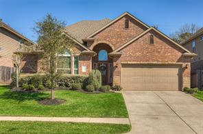 Houston Home at 110 Jacobs Meadow Drive Conroe , TX , 77384-2118 For Sale