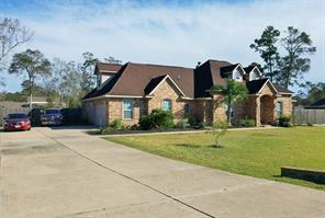 13202 Timber Ridge Drive, Dayton, TX 77535