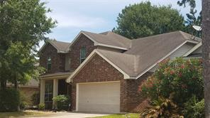 Houston Home at 18114 Cabin Green Court Humble , TX , 77346-3407 For Sale