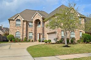Houston Home at 2413 Ivy Stone Lane Friendswood , TX , 77546-5690 For Sale