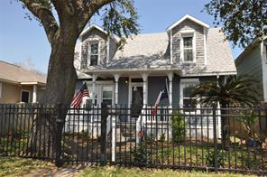 Houston Home at 1210 Avenue K Galveston , TX , 77550-6131 For Sale