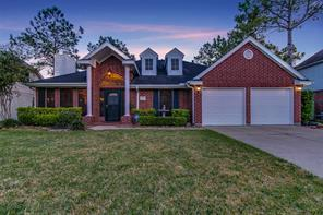 2313 Evergreen Drive, Pearland, TX 77581