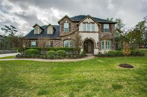Houston Home at 10122 Logan Grove Court Conroe , TX , 77302-5270 For Sale