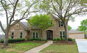 Houston Home at 1922 Chatham Trails Court Sugar Land , TX , 77479-5570 For Sale