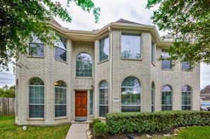 Houston Home at 21107 Misty Lodge Court Richmond , TX , 77407-7179 For Sale