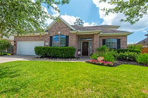 Houston Home at 20510 Misty Crossing Lane Spring , TX , 77379-8562 For Sale