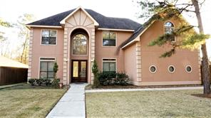 Houston Home at 1643 Chart Drive Crosby , TX , 77532-4940 For Sale