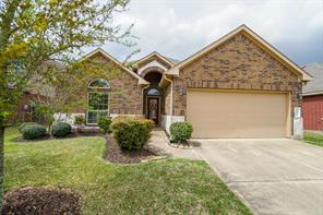 Houston Home at 6511 Magellan Manor Drive Richmond , TX , 77407-5559 For Sale