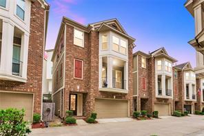 Houston Home at 1519 Nagle Street Houston , TX , 77003-4542 For Sale