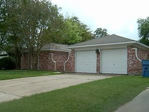 Houston Home at 5331 Linda Lane Katy , TX , 77493 For Sale