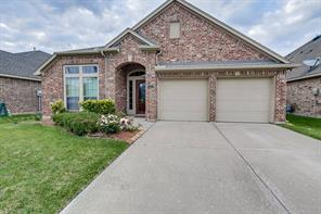 Houston Home at 5615 Stoneridge Court Rosenberg , TX , 77471-6407 For Sale