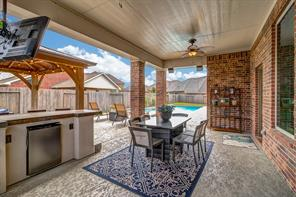 Houston Home at 26307 Rolling Silver Lane Katy , TX , 77494-1416 For Sale