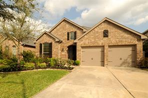 Houston Home at 28115 Helmsman Knolls Drive Katy , TX , 77494-8525 For Sale
