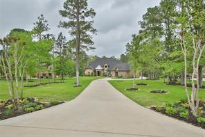 Houston Home at 28283 Eagle Cove Magnolia , TX , 77355-5363 For Sale