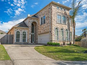 Houston Home at 2088 Dillonwood Court Kemah , TX , 77565 For Sale