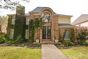 Houston Home at 1318 Stependale Katy , TX , 77450 For Sale