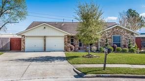 3911 Willowind, Pasadena, TX, 77504
