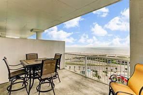 Houston Home at 500 Seawall 1112 Galveston , TX , 77550 For Sale