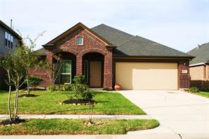 Houston Home at 3575 Hamilton Bend Lane Spring , TX , 77386-7087 For Sale