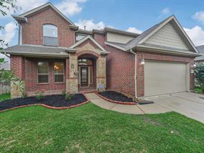 Houston Home at 14746 Yellow Begonia Drive Cypress , TX , 77433-6712 For Sale
