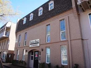 Houston Home at 215 Post Office Street 211 Galveston , TX , 77550-8702 For Sale
