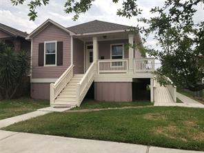 Houston Home at 919 Post Office Street Galveston , TX , 77550-5120 For Sale