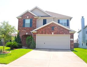 Houston Home at 18722 Westgate Park Drive Cypress , TX , 77433-2897 For Sale