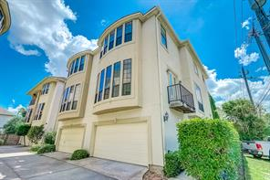 Houston Home at 5323 Nolda Street A Houston , TX , 77007-2275 For Sale