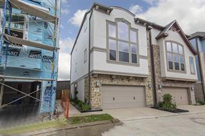 Houston Home at 1306 Birkland Pine Houston , TX , 77043 For Sale