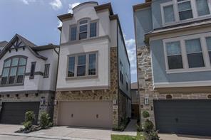 Houston Home at 11004 Ayrshire Park Houston , TX , 77043 For Sale
