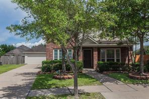 20522 Coleridge Lane, Richmond, TX 77407