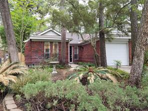 Houston Home at 6 Cricket Hollow Place Spring , TX , 77381-3018 For Sale