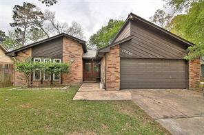 Houston Home at 17815 Port O Call Street Crosby , TX , 77532-4140 For Sale