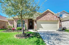 Houston Home at 18435 Madisons Crossing Lane Tomball , TX , 77375-7623 For Sale