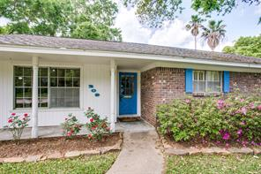 Houston Home at 209 Bayou View Drive El Lago , TX , 77586-6101 For Sale