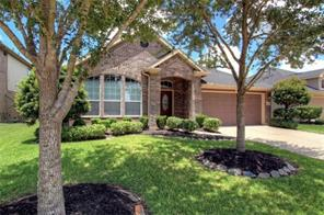 Houston Home at 2506 Fastwater Creek Drive Pearland , TX , 77584-2990 For Sale