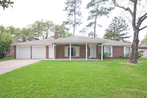 Houston Home at 20407 Atascocita Shores Drive Humble , TX , 77346-1617 For Sale