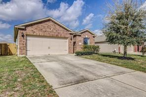 Houston Home at 5623 My Way Kingwood , TX , 77339-3377 For Sale