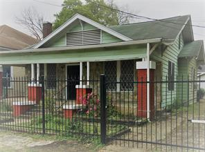Houston Home at 1812 Everett Street Houston , TX , 77009-8630 For Sale