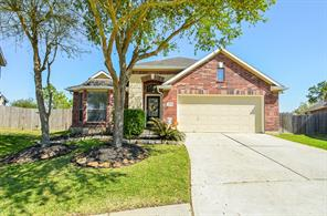 13201 Misty Shore, Pearland, TX, 77584