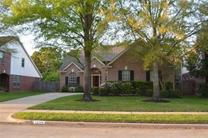 Houston Home at 22314 Bellows Bend Drive Katy , TX , 77450-7655 For Sale